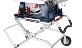 Bosch 4100-09 Tablesaw