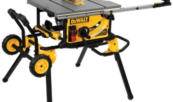 DEWALT DWE7491RS 10-inch Review | Manual, Parts, & Accessories