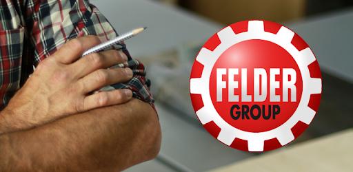 Felder Group Woodworking app