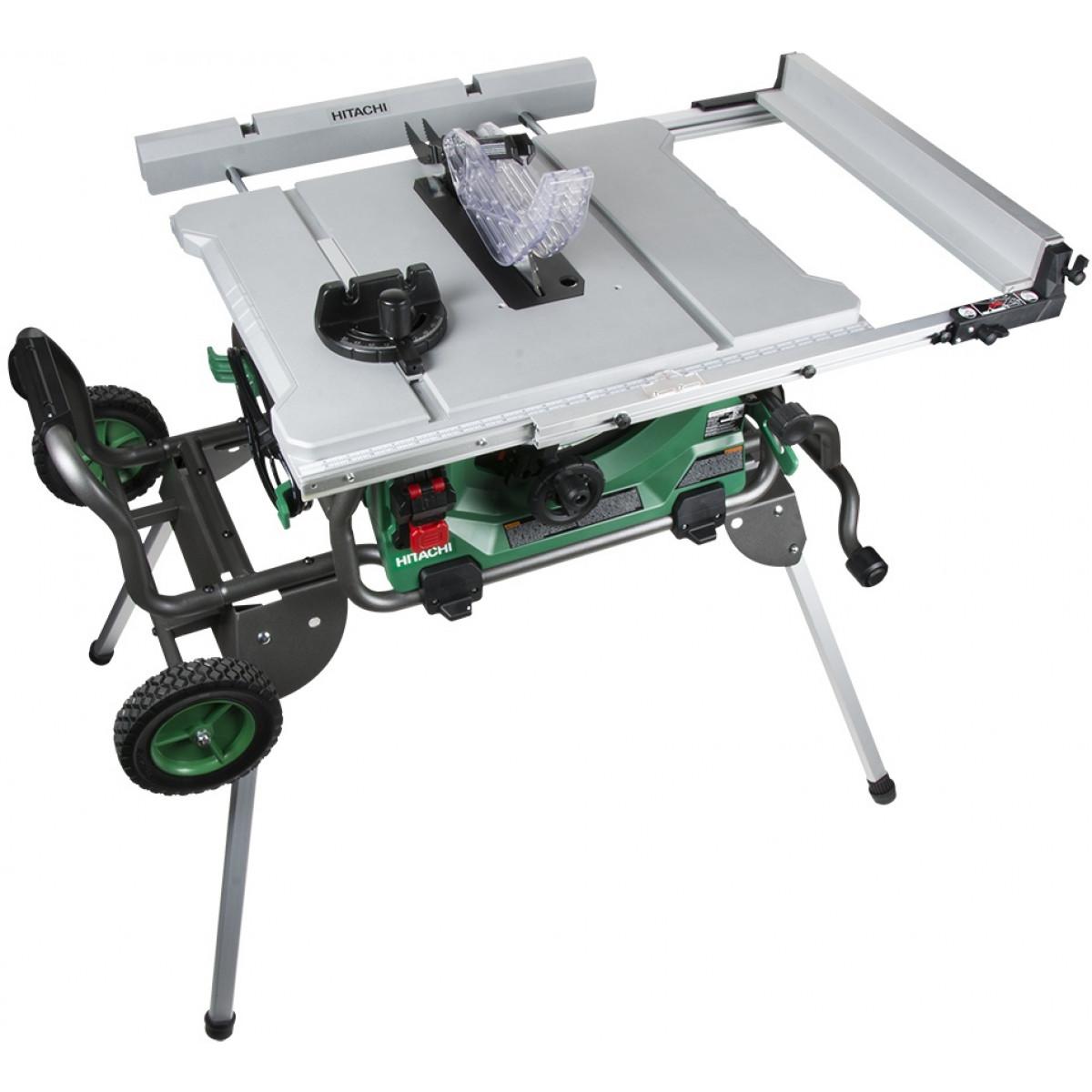 Hitachi C10RJ Table-Saw