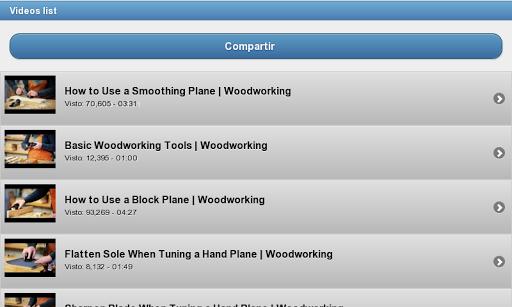 Learn carpentry app