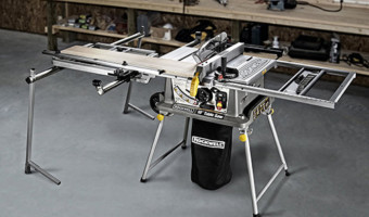 Rockwell RK7241S 10 table saw with laser Review [Must Read]