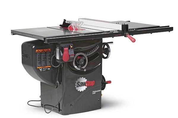 SawStop PCS175 Table Saw