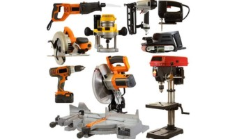 Top 20 Must have Woodworking Tools and Equipments