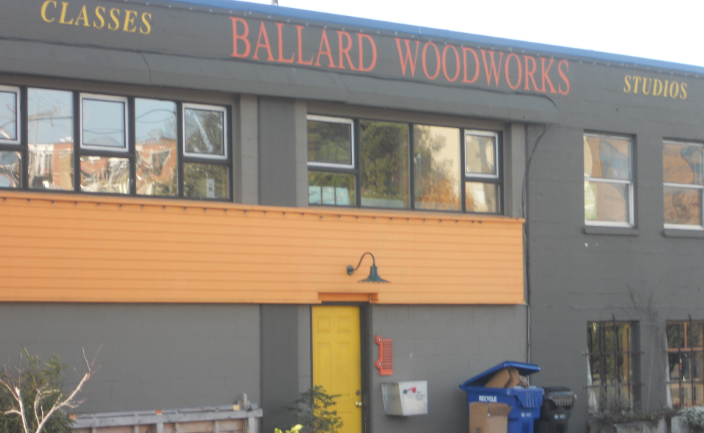 Ballard Woodworks