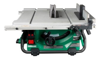 Metabo HPT C3610DRJQ4 36V MultiVolt Brushless 10″ Table Saw Review