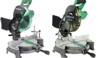 Hitachi C10FCG 15-Amp 10in Miter Saw Review [Why should you buy it]