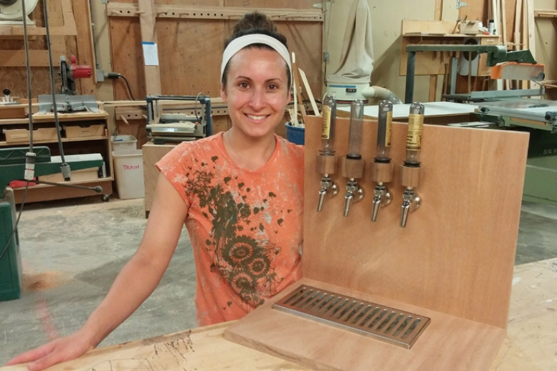 IsGoodWoodworks seattle classes