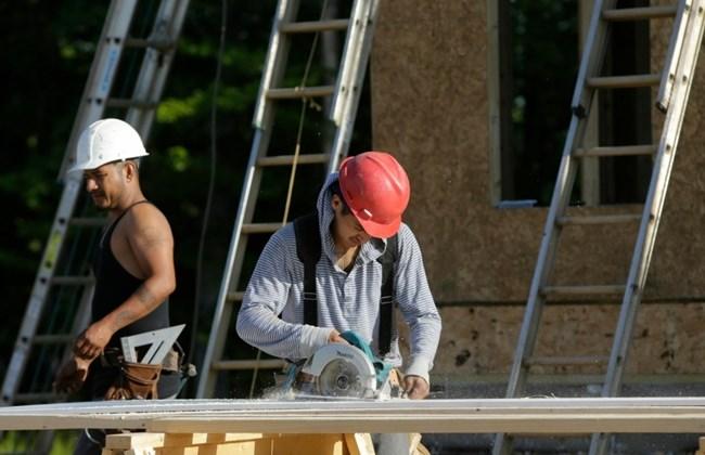 Mid-Atlantic Carpenters