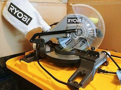 Ryobi 10 Miter Saw TS1345L