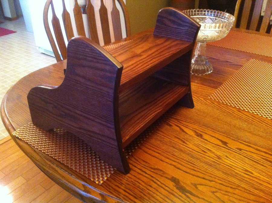 Woodworking for Mere Mortals