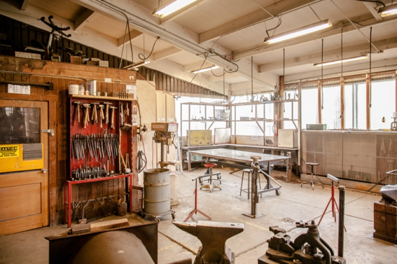 woodworking classes seattle