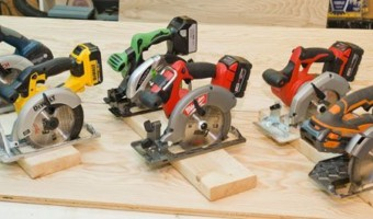 9 Cordless Circular Saw with Battery and Charger Reviews | Must Read