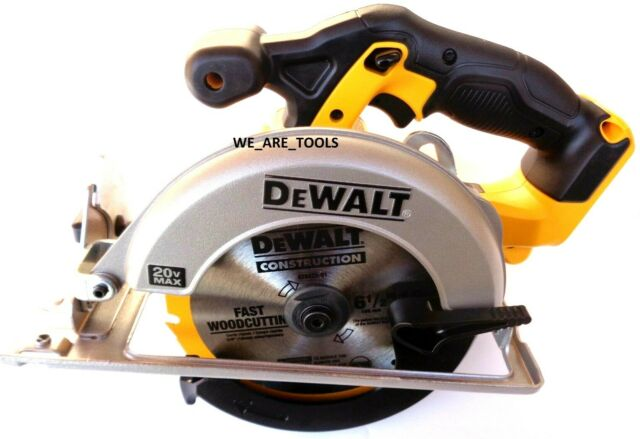 DeWalt DCS391P1 20V Circular Saw Kit