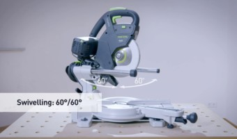 Festool kapex ks 120 vs ks 60