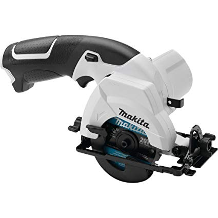 Makita SH01ZW 12V max Lithium-Ion Cordless 3-3:8 Circular Saw