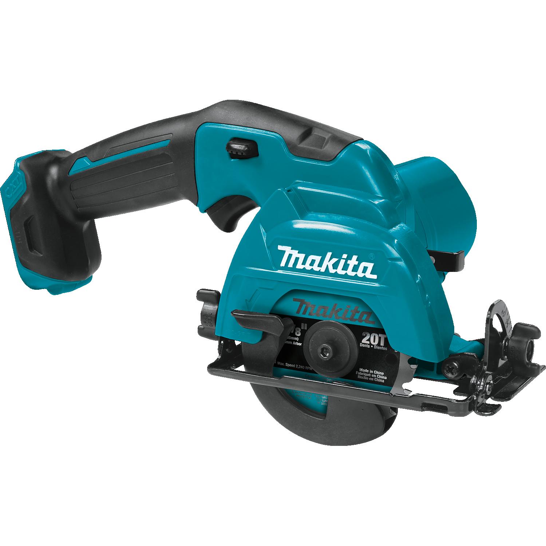 Makita SH02R1 12V Max CXT Cordless Circular Saw