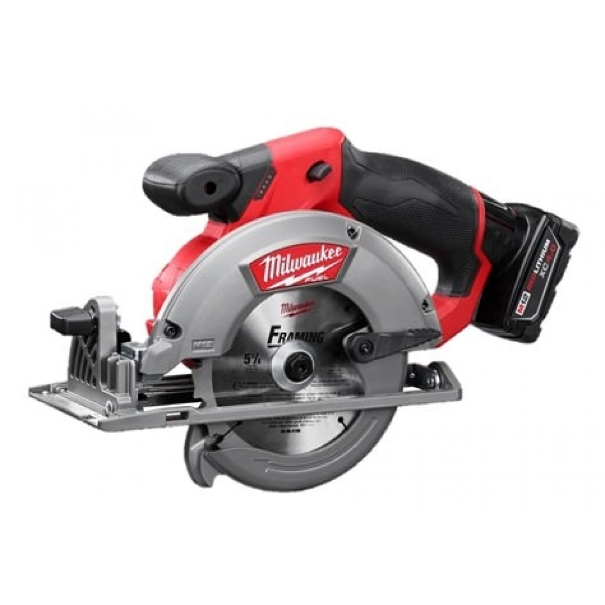 Milwaukee 2530-21XC