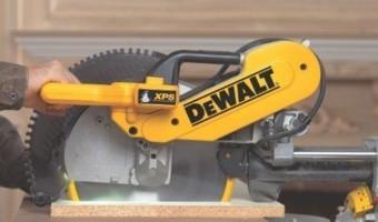 Dewalt Dws709 vs Dws780