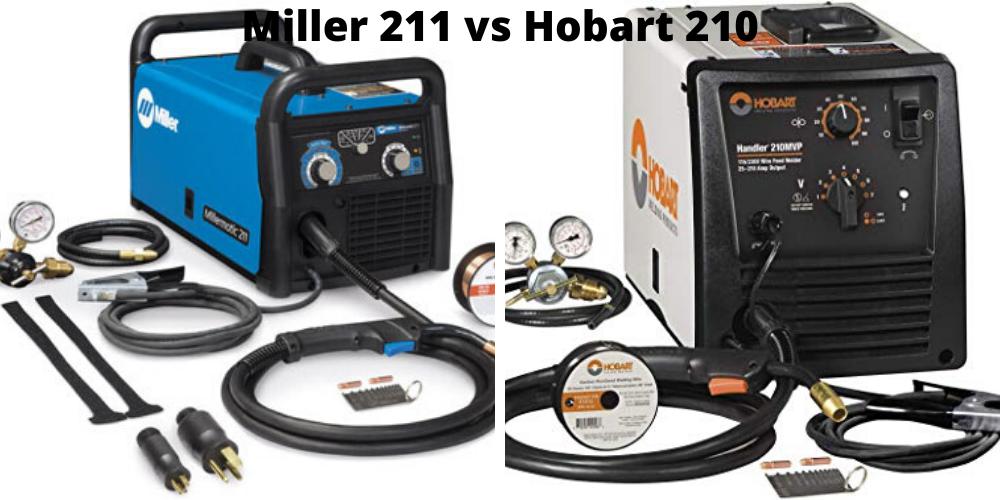 Miller 211 vs Hobart 210