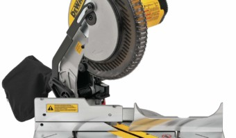 Dewalt DWS713 Review
