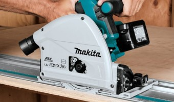 Makita xps01ptj vs Festool plunge saw