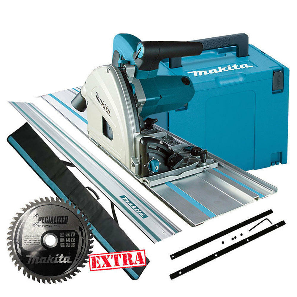 makita sp6000j1 vs sp6000k1