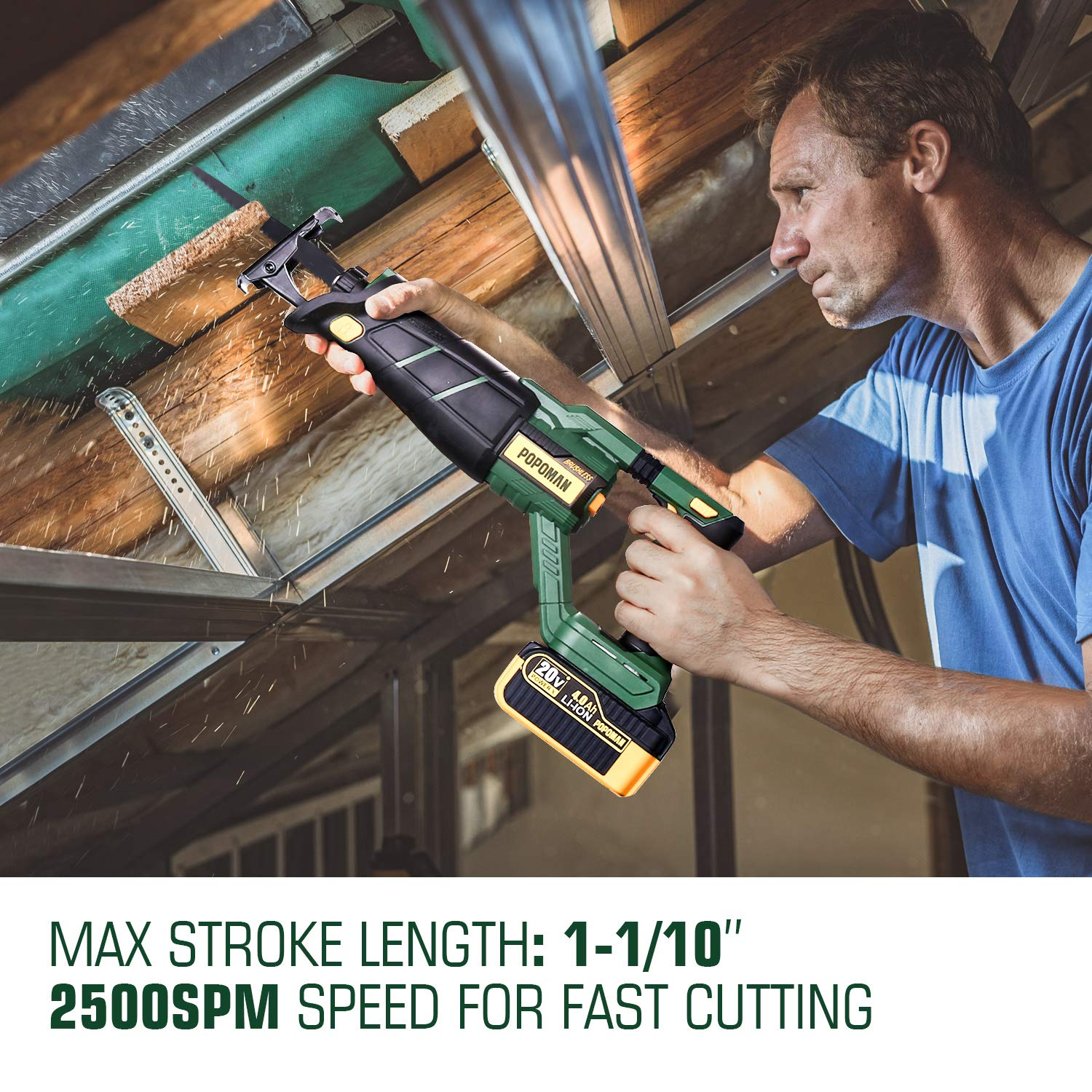 reciprocating saw review