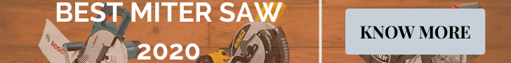 BEST MITER SAW IN 2020
