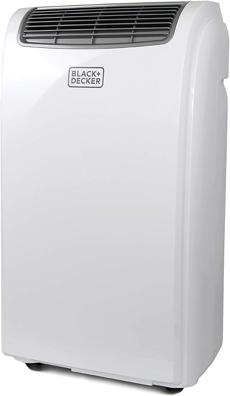 Black Decker BPACT10WT Portable Air Conditioner
