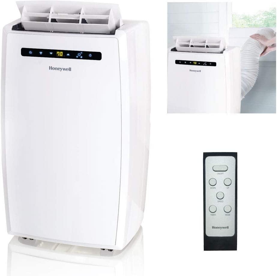 Honeywell MN10CESWW 10000 BTU Portable Conditioner