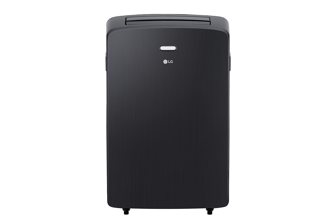 LG LP1217GSR 12,000 BTU Graphite Gray Portable Air Conditioner