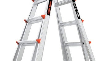 Little Giant Ladder Systems 12026 RevolutionXE