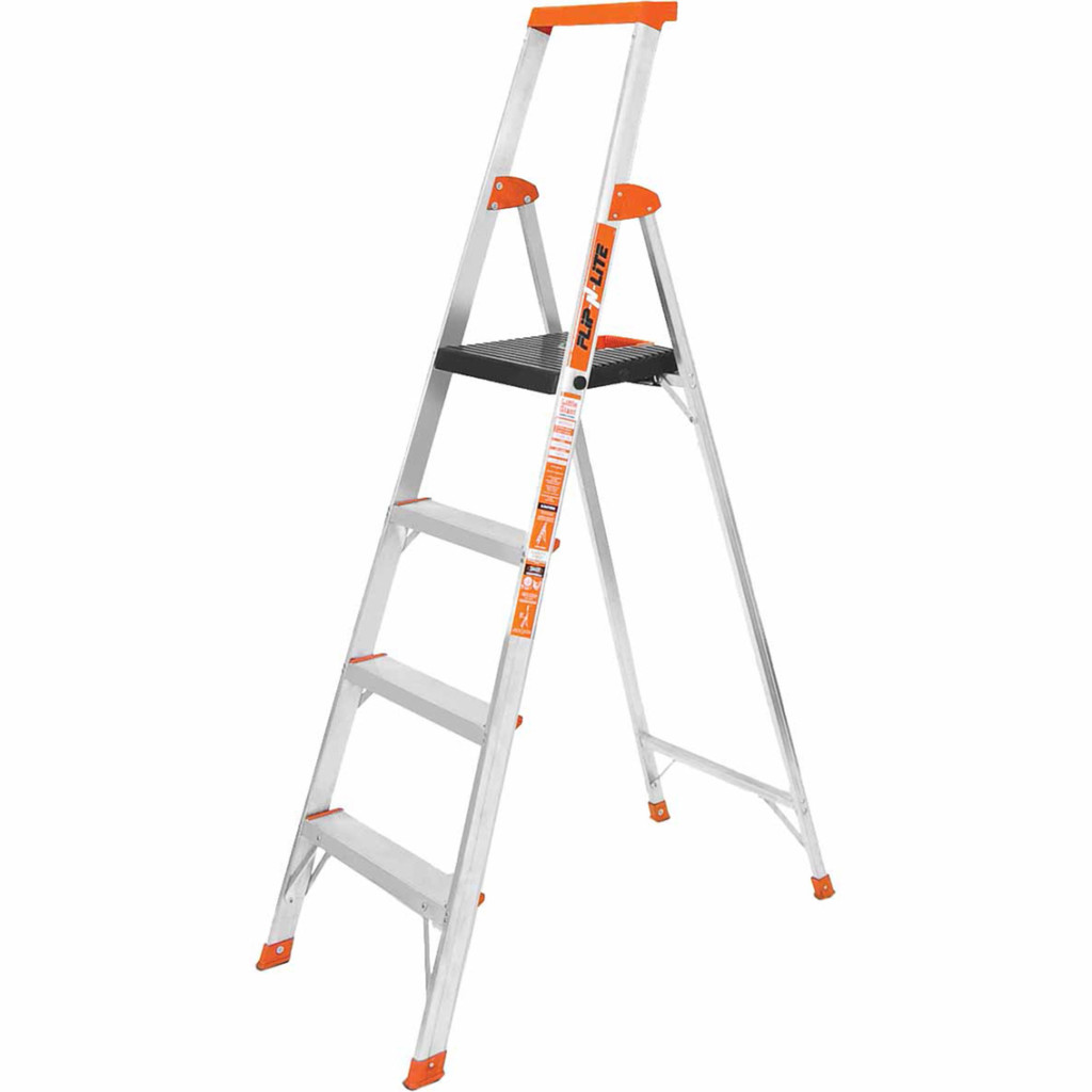 Little Giant Ladders, Flip-N-Lite, 6-Foot