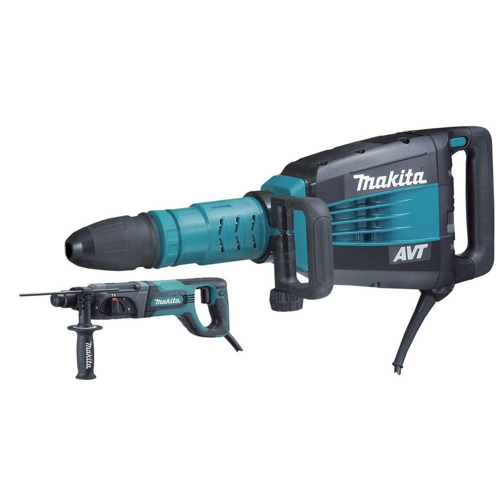 Makita HM1214CX Demo Hammer