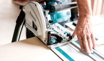 Makita SP6000J1 vs Festool TS 55