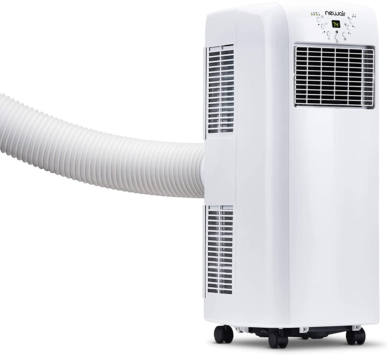 NewAir AC-10100E, Ultra-Compact Portable Air Conditioner