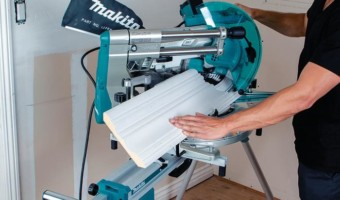 makita compound miter saw cordless