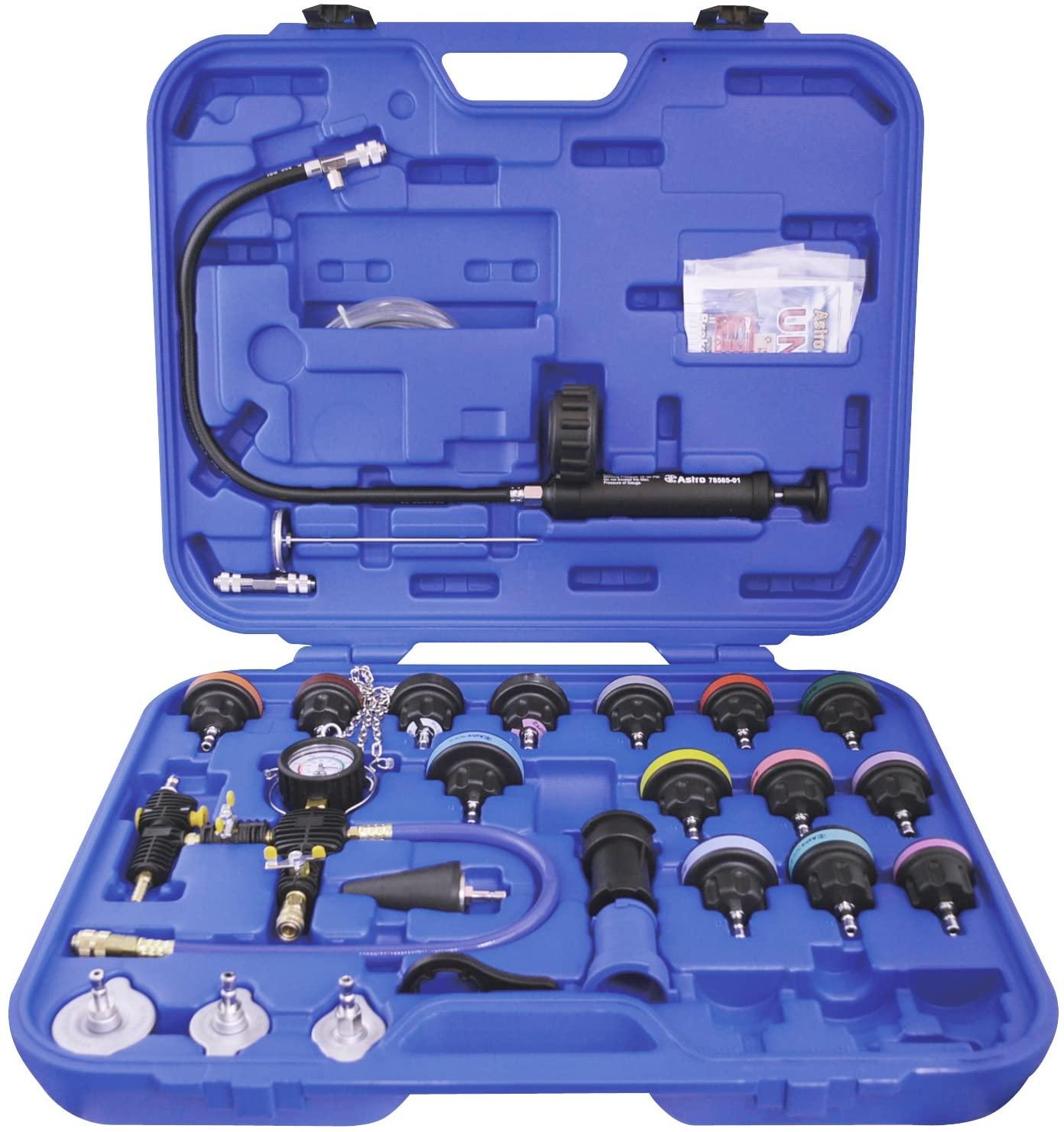 Astro Pneumatic Tool 78585 Universal Radiator
