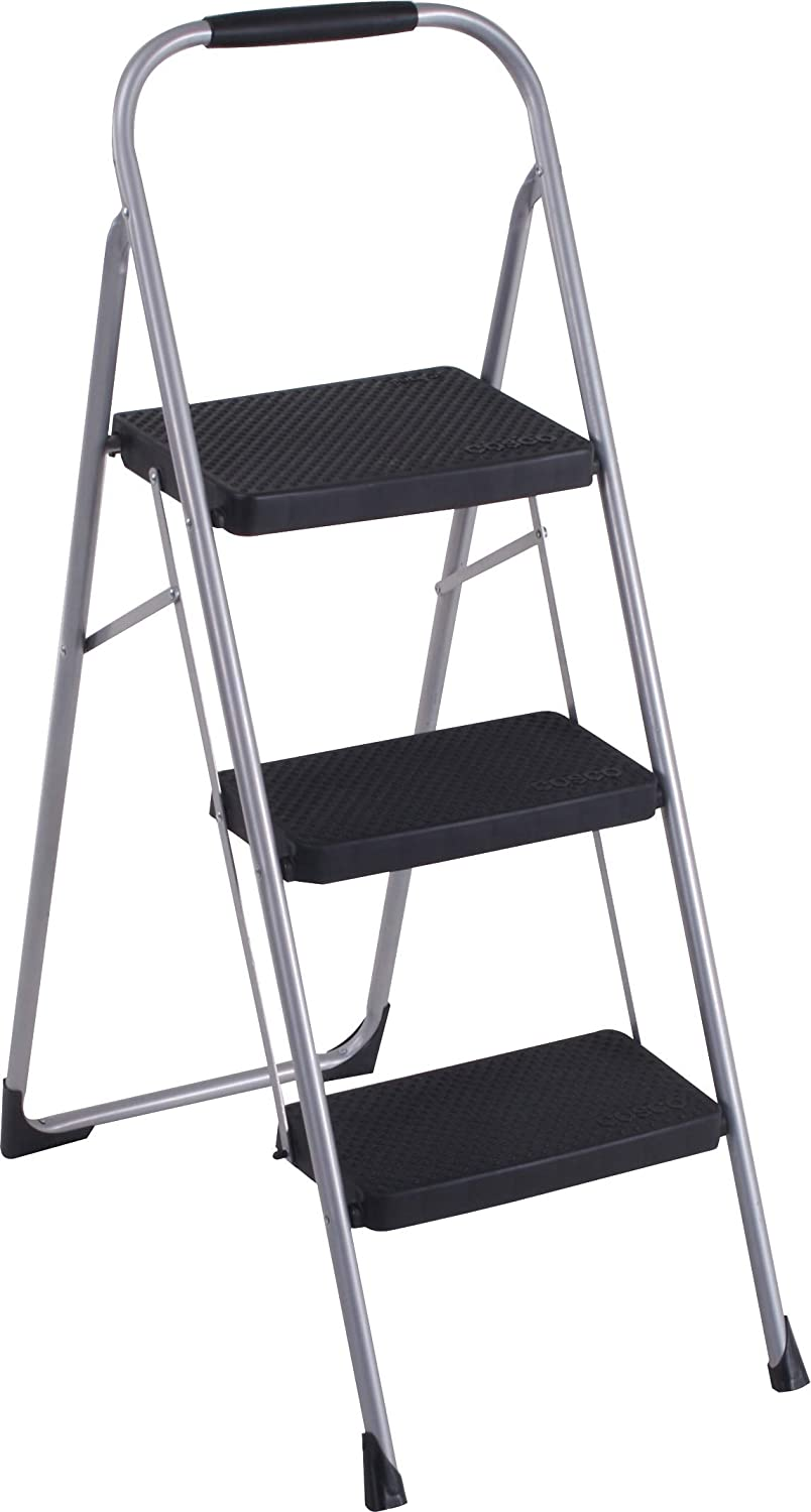 Cosco Three Big Folding Step Stool