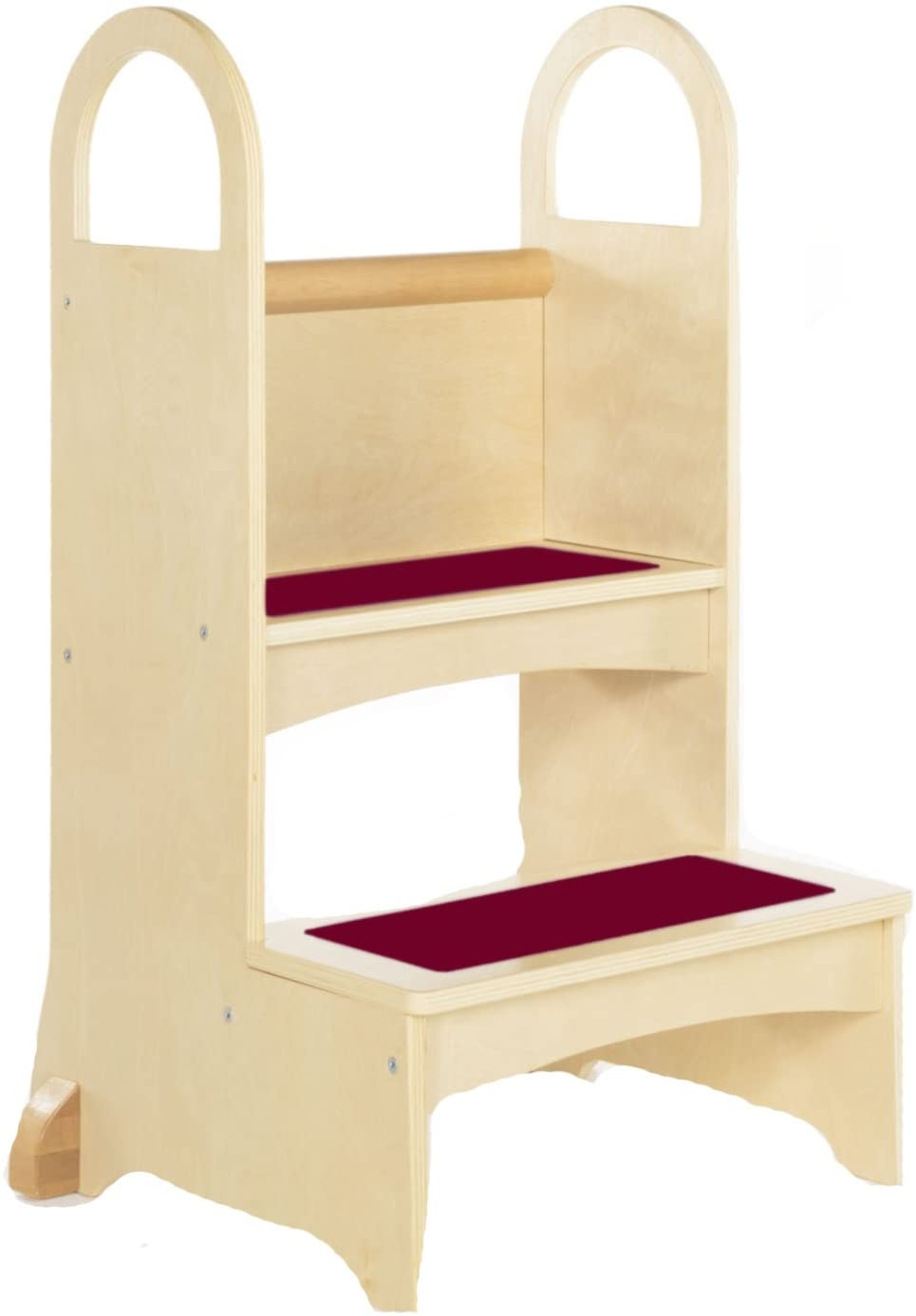 Guidecraft Kitchen Helper High-Rise Step-Up