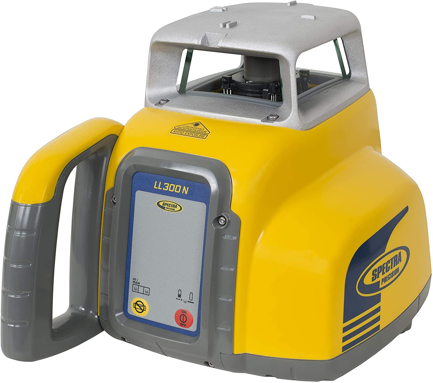 Spectra Precision Laser LL300-4 Automatic Laser