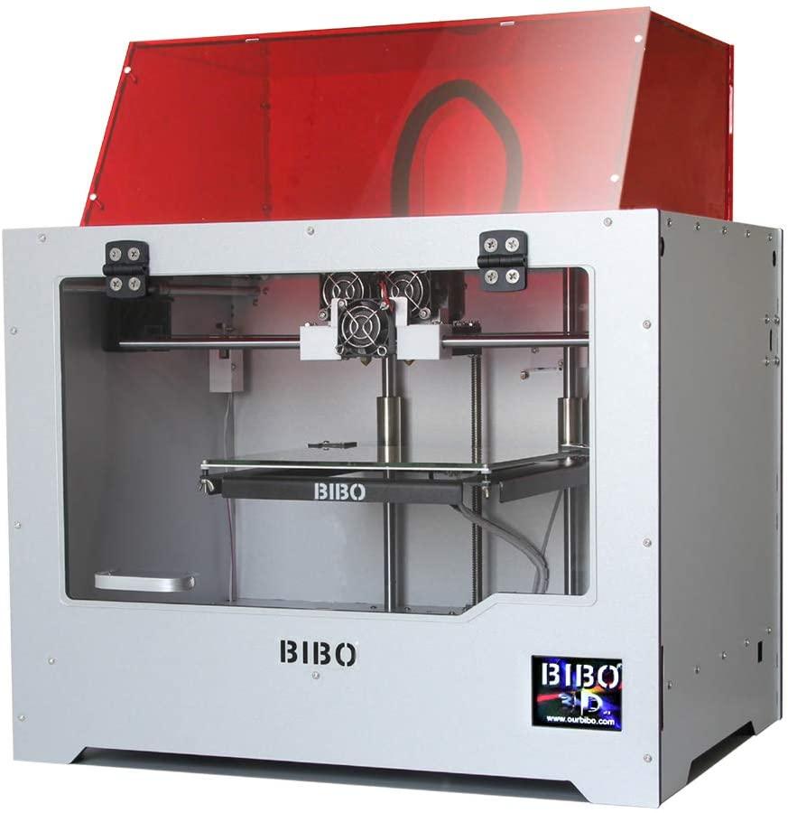 BIBO 3D Printer Dual Extruder