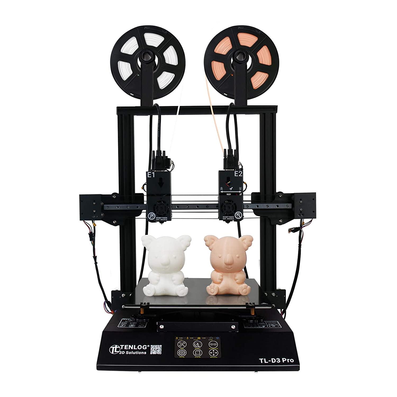 Tenlog TL-D3 Pro 3D Printer