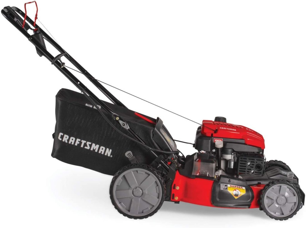 Craftsman Self-Propelled Lawn Mower M275