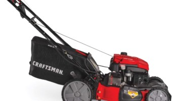 Craftsman Self-Propelled Lawn Mower M275