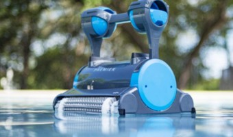 DOLPHIN PREMIER robotic cleaner review